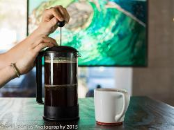 French Press Style