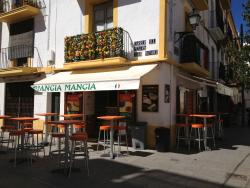 Mangia Mangia Ibiza