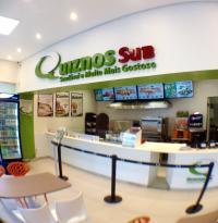 Quiznos Sub Aracaju