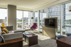 Hyatt Regency Tysons Corner Center