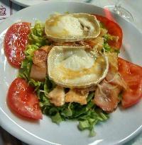 Cafetería Teleférico