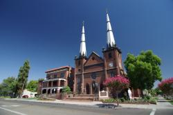 St. Johns Cathedral of Fresno