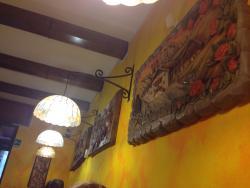 La Tavernetta Dal Gabibbo