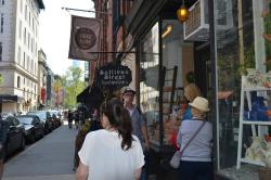 West Village Historical Walking Tour