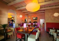 Bar-Restaurant Le Relais du Ventoux