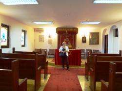Skopje Synagogue
