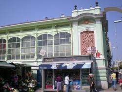 Rijeka Central Market