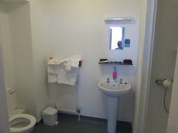Bathroom of Room 4