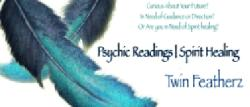 Psychic Readings | Twin Featherz