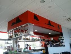 Cafeteria Los Roques
