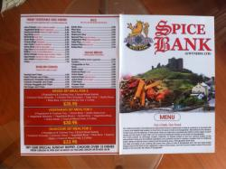 Spice Bank