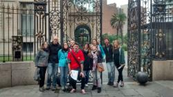 La Docta Free Walking Tour Cordoba