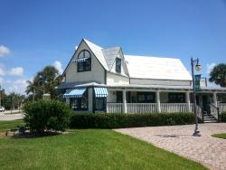 Seven Gables House