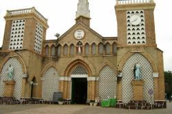 Cathédrale du Sacré-Cœur de Brazzaville
