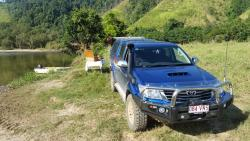 Cairns 4WD Tours