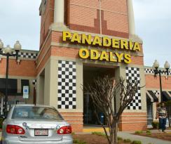 Odalys Panadaria Y Pasterleria