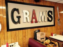Gram's Diner