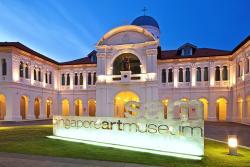 Museo dell'arte di Singapore