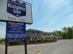 Knights Inn Park Villa Motel