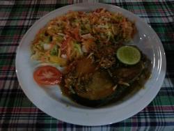Dephani Guesthouse Restaurant