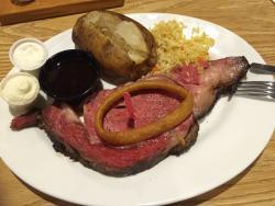 T-Joe's Steakhouse & Saloon