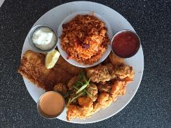 Roadside Seafood