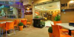 Sepia Restaurant