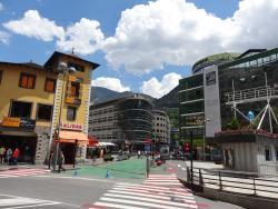 Cca - Centre Comercial Andorrà
