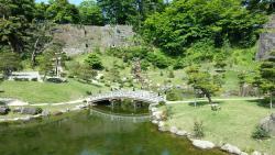 Gyokusen-en