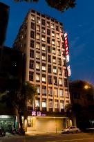 Sangsan Hotel