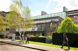 Attenborough Arts Centre