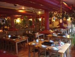 Ziesta BBQ Restaurant