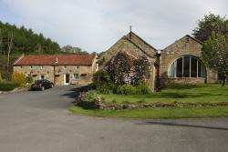 Laskill Grange