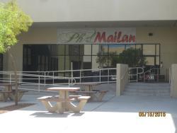 Pho Mailan