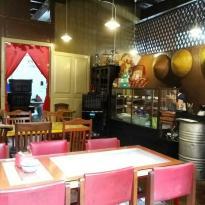Moh Teng Pheow Nyonya Koay & Canteen
