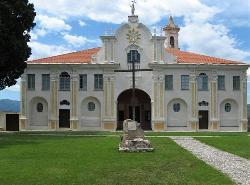 Santuario Monte Calvario