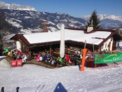 Alpenhof Stadl