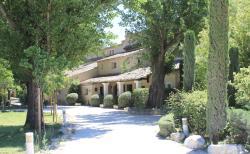 Hotel Le Mas de Cure-Bourse
