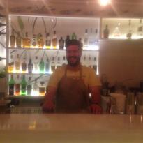 Elia Restaurant-Bar