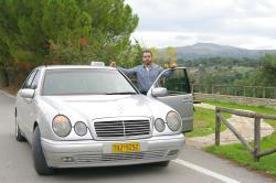 Cretan Taxi
