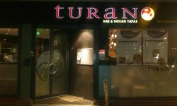 Turan Bar & Indian Tapas Restaurant