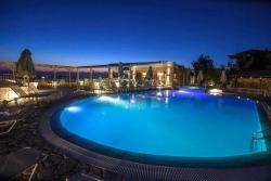Agnantio Pool-Bar Restaurant