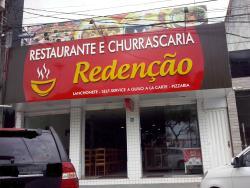 Churr Redencao