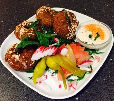 Qasioun Restaurant