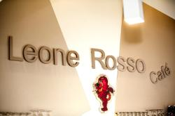 Leone Rosso Cafe