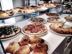 Strit Fud Authentic Sicilian Cuisine