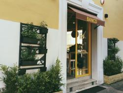 Banco Fast Food