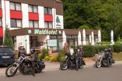 Waldhotel Eisenberg