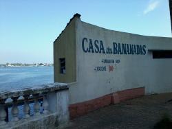 Casa Das Bananadas