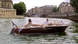 Paris Luxury Boat - Private Boat Tours
